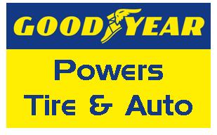 Goodyear promotions