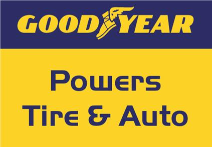 Powers Tire / Goodyear